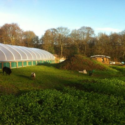 Eckington Park Farm